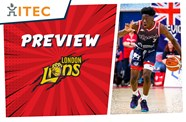 ITEC Game Preview: London Lions (H) - BBL Cup