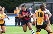Team news: Bristol Bears Women vs Harlequins Women