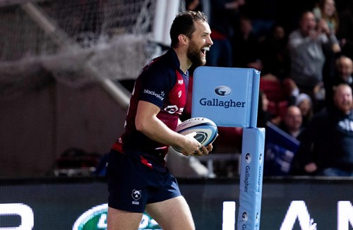 Video: Morahan reflects on two-try display
