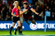Report: Bristol Bears 43-16 Bath Rugby