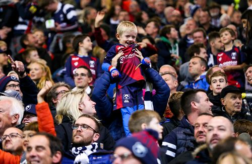 Cast your vote for Saturday's matchday music!