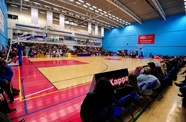 LIVE: Bristol Flyers v London Lions