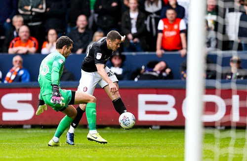 Report: Luton Town 3-0 Bristol City