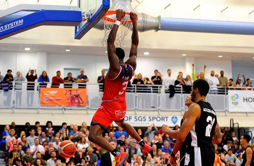 Report: Bristol Flyers 97-94 London Lions