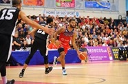Full Game: Bristol Flyers v London Lions - BBL Cup