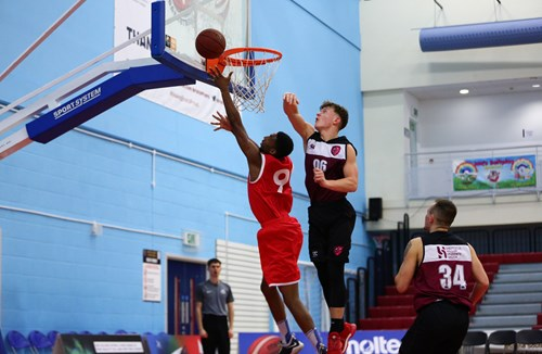 Report: Myerscough 83-69 Bristol Flyers II