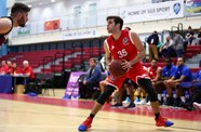 Report: Bristol Flyers II 118-94 Derbyshire Arrows