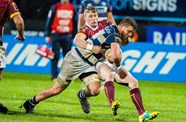 Adrian Choat arrives to bolster back row options