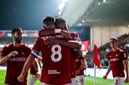 Live: Bristol City 0-1 Millwall