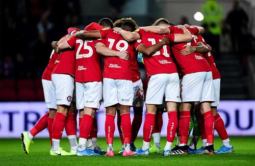 Preview: Charlton Athletic (A)