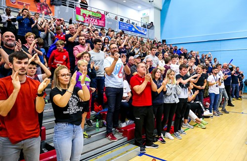 Bristol Flyers v London City Royals - SOLD OUT