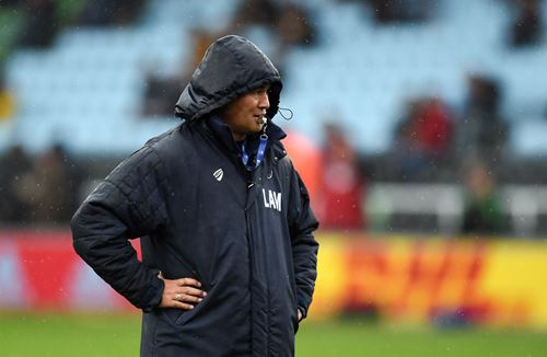 'A missed opportunity for us' - Lam