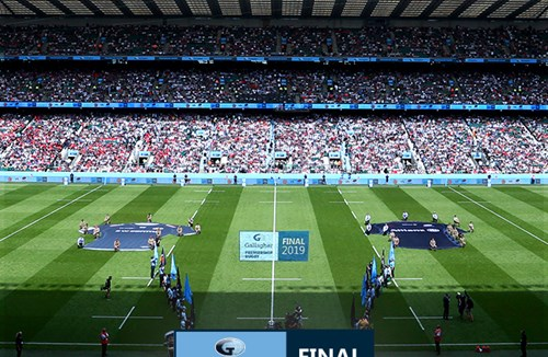 Tickets to Gallagher Premiership Final 2020 on sale