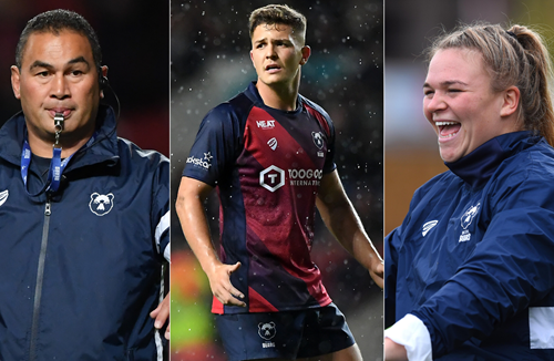 Trio shortlisted for Bristol Post Sports Awards