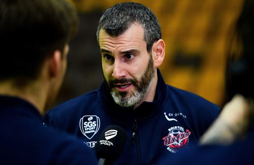 It was a strong team performance - Kapoulas