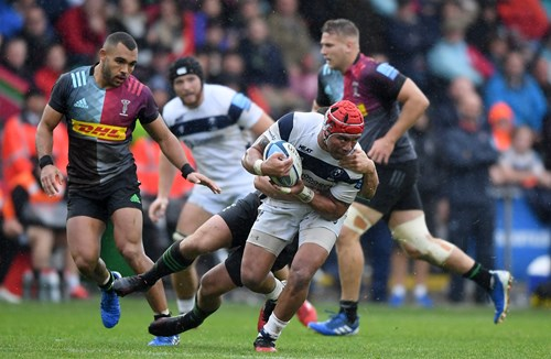 Piutau eyes Bears response at Ashton Gate