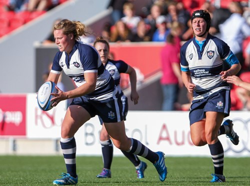 Preview: Bristol Ladies v Saracens Women