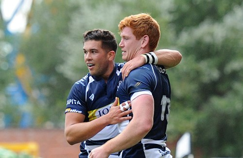 Report: Bristol Rugby 46-31 Nottingham