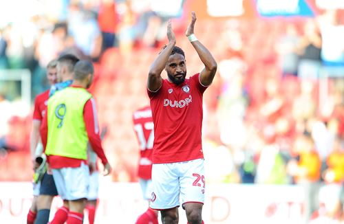 Williams extends City stay