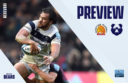 Preview: Exeter Chiefs (a) - Gallagher Premiership