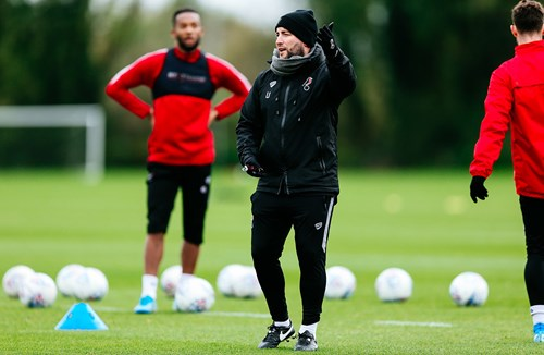 Johnson happy with extended Bluebirds preparation