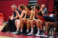 Women's Report: Bristol Flyers 62-57 Team Solent Kestrels