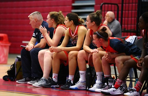 Women's Report: Bristol Flyers 60-75 Anglia Ruskin University