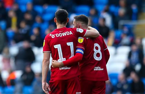 Numbers game: Cardiff City (A)