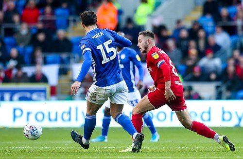 Report: Cardiff City 0-1 Bristol City