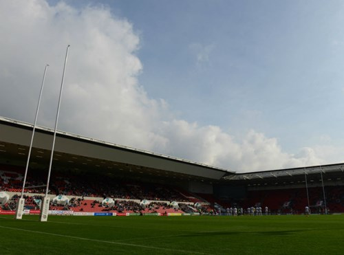 Supporters Information: England U20s vs Wales U20s