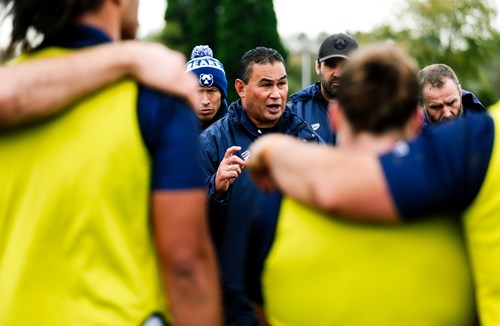 Video: Lam relishing West Country derby clash