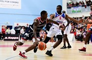 Report: Bristol Flyers 85-75 London City Royals