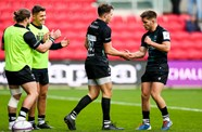 Video: Bristol Bears 59-21 Zebre Rugby