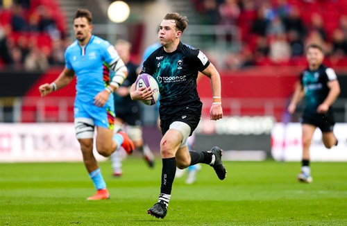 Report: Bristol Bears 59-21 Zebre Rugby