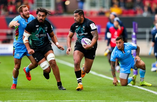 EPCR update: Marseille Finals