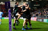 As it happened: Bristol Bears 59-21 Zebre Rugby