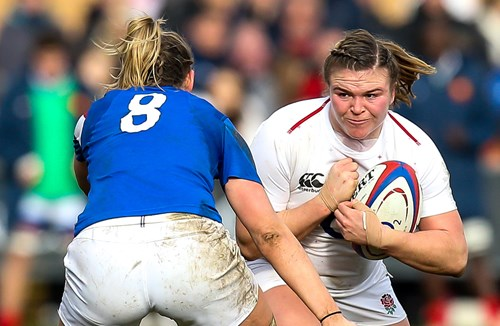 Red Roses record fourth straight win over Le Bleus