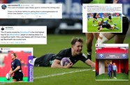 Social media round-up: up and running in Europe