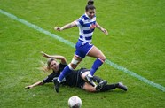 Report: Reading Women 3-3 Bristol City Women