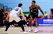 Highlights: Bristol Flyers 85-75 London City Royals