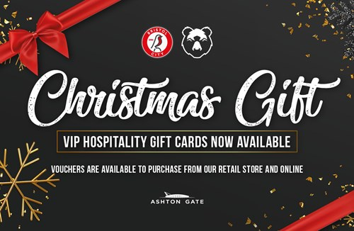 Hospitality gift cards on sale now!