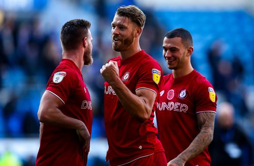 Baker looking to build on form