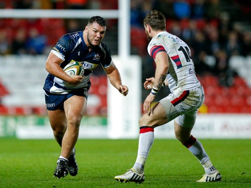 VIDEO: Bristol Rugby 27-39 Doncaster Knights