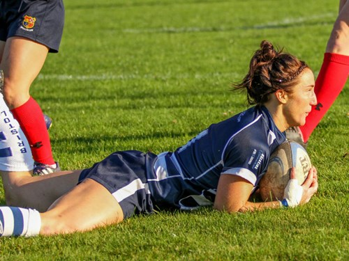 REPORT: Richmond Ladies 31-22 Bristol Ladies