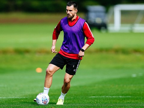 Bailey ready for Baggies test