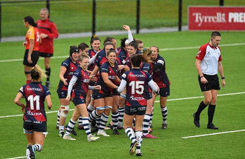 Team news: Worcester Warriors Women vs Bristol Bears Women
