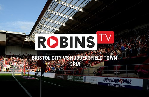 Terriers test available on Robins TV
