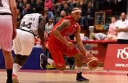 Preview: Plymouth Raiders v Bristol Flyers