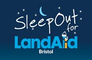 Only a few remaining places remaining for LandAid SleepOut
