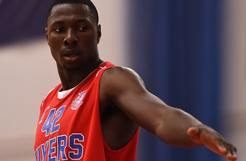 Report: Plymouth Raiders 77-88 Bristol Flyers